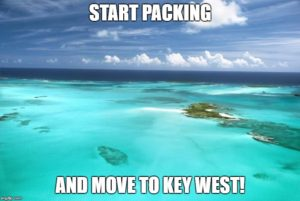move to key west