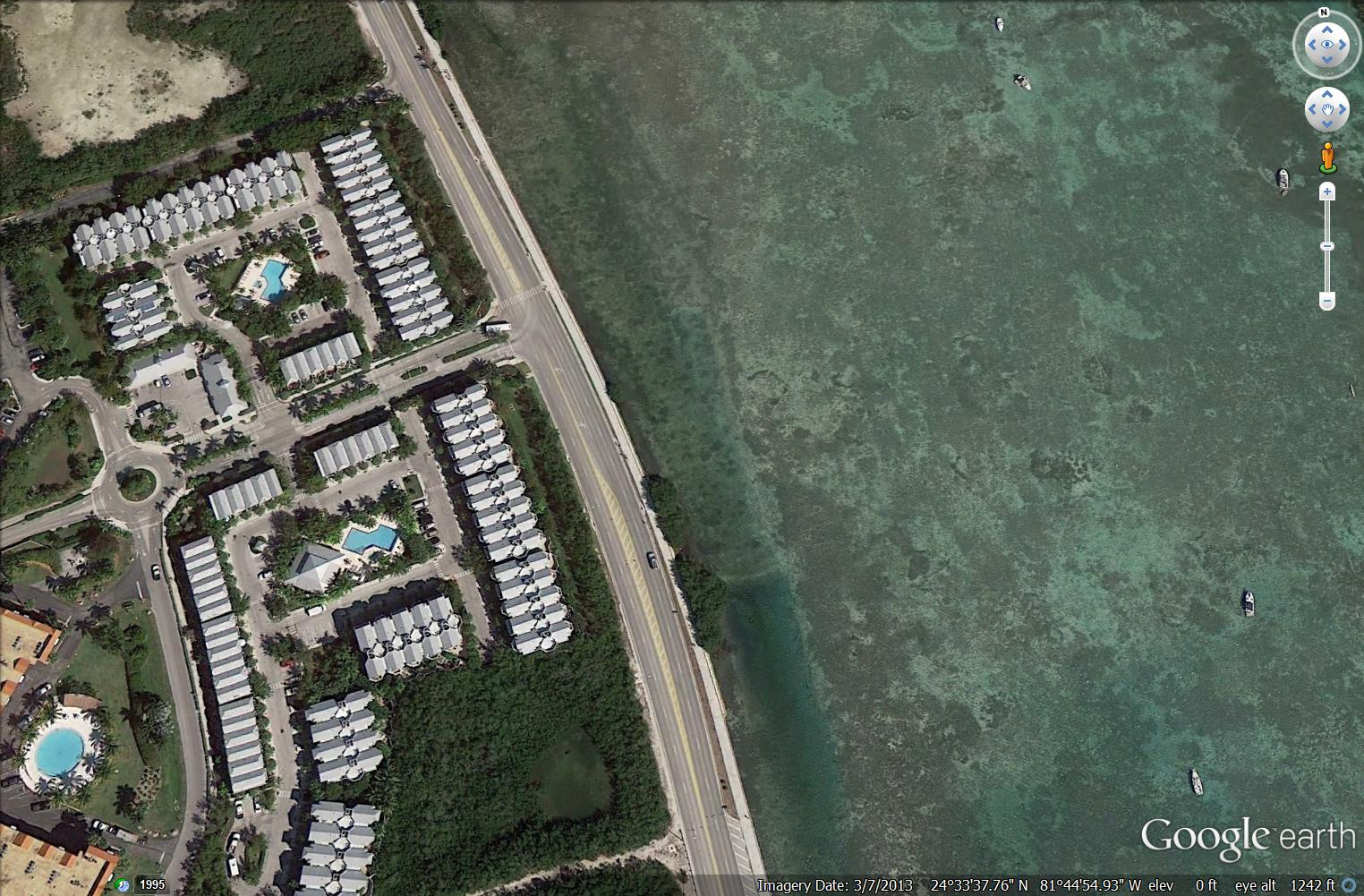 Seaside Condos in Key West- Key West Seaside Residences
