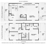 "Key Cove ""D"" floor plan"