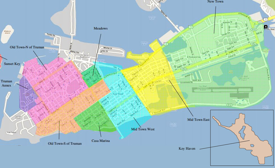 Key west real estate key west homes and condos for sale key west interactive map search gumiabroncs Image collections