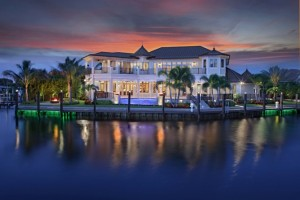 Key West Luxury Home