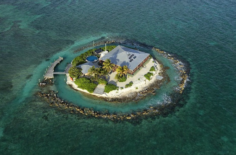Florida Keys Islands For Sale