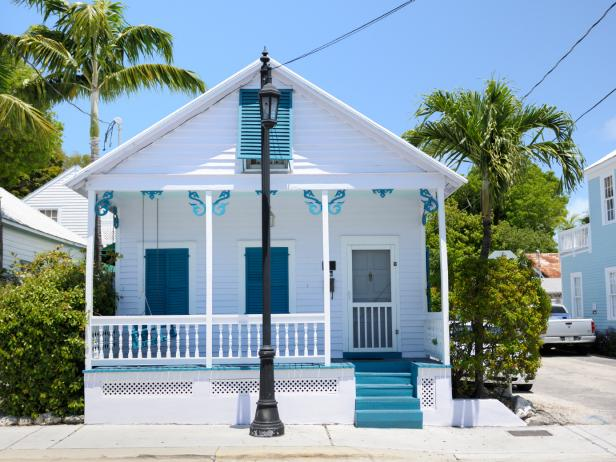 Key West Home and Building Permit Information