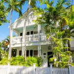 Old Town Key West home