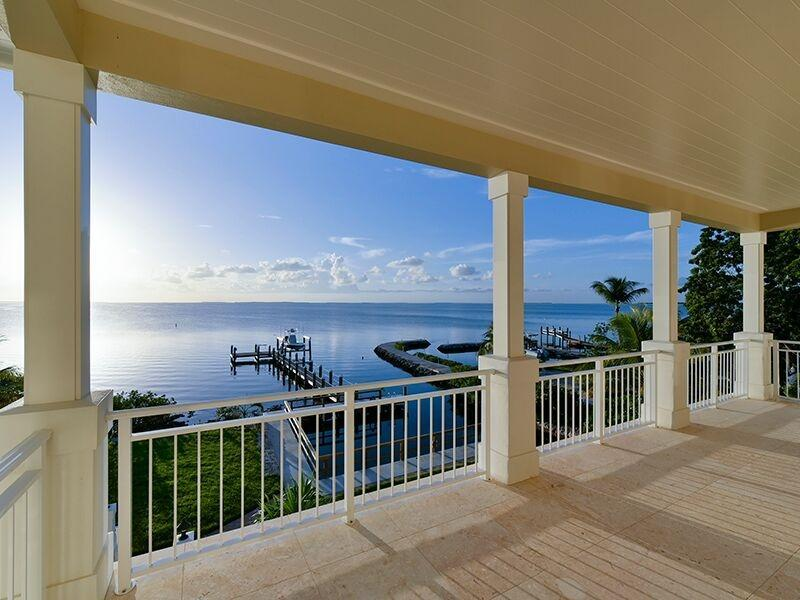 Key West and Florida Keys Luxury Real Estate Report