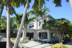 key west modern house