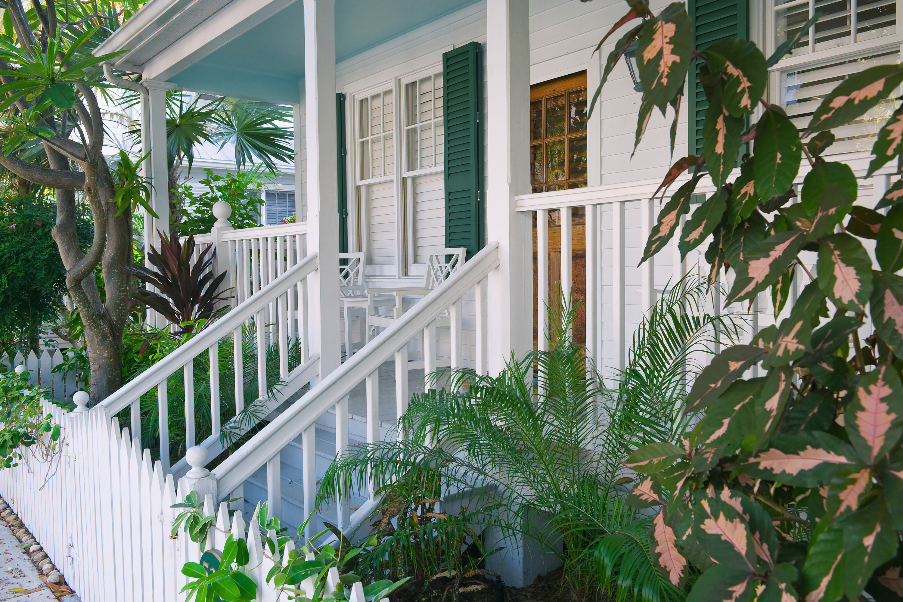Key West Cottages For Sale