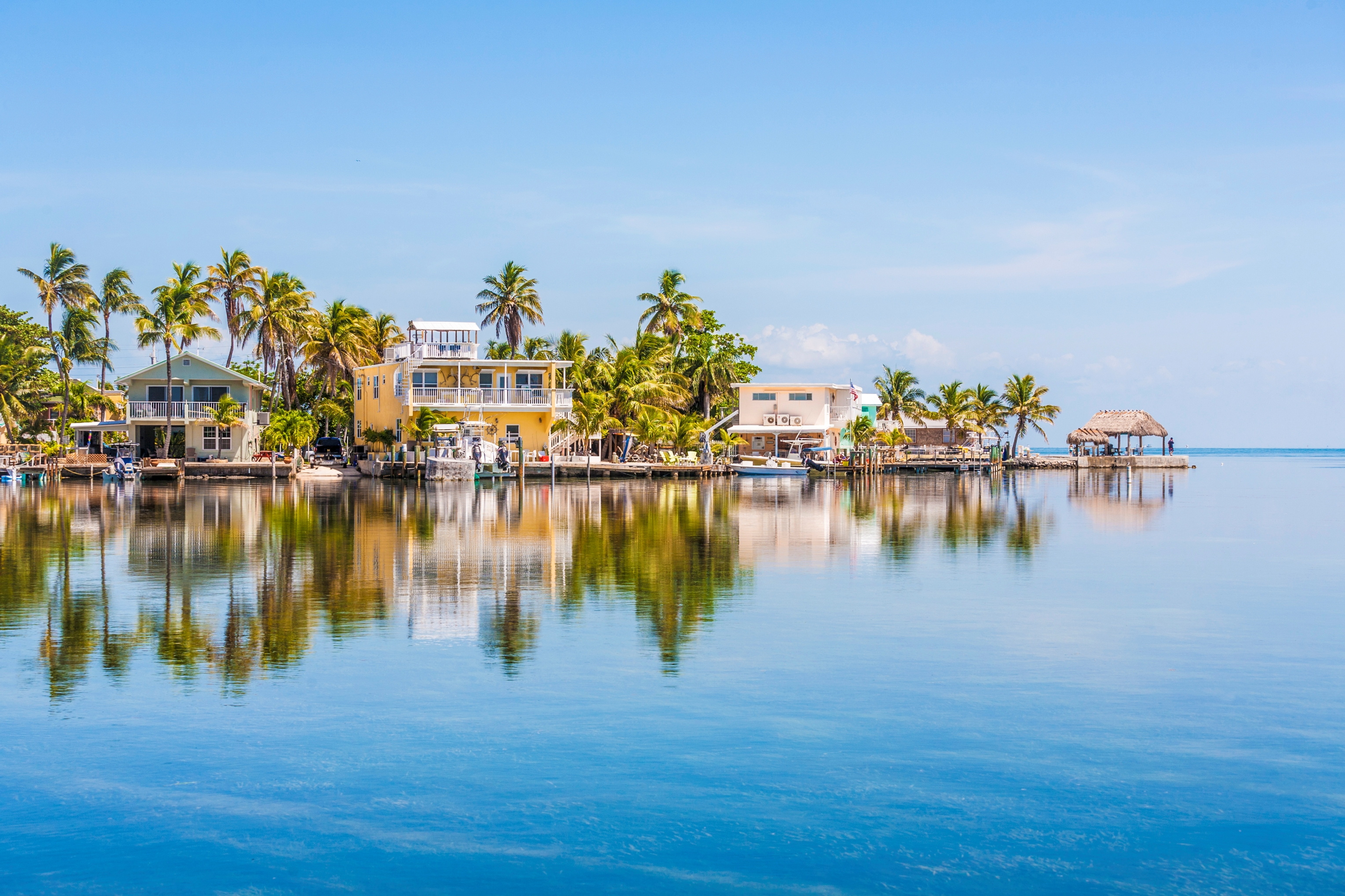 lower florida keys waterfront homes for sale ocean front