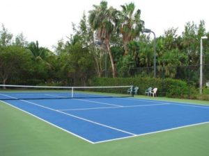 Salt Ponds Tennis