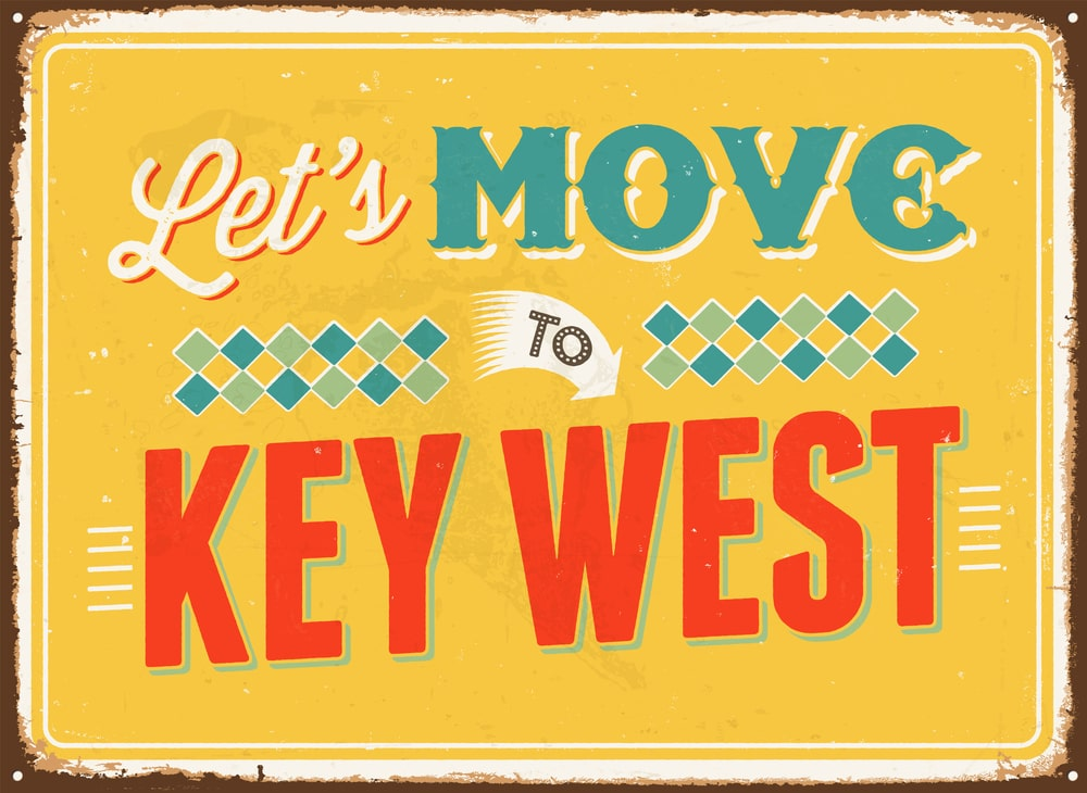 Everything You Need To Know About Moving to Key West
